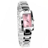 正品卡西欧专柜女表 时尚淑女钢带手表SHN-4004D-4C 4A 生日礼物