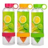 销量第一 正品柠檬杯 韩国代购CitrusZinger活力瓶非玻璃