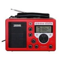 德生 BCL-3000调频/中波/短波5波段立体声收音机 复读/收录机
