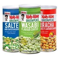 泰国特产 大哥豆*泰式酸辣味 花生豆*花生豆230g