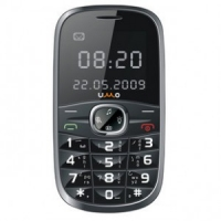 热卖优摩L901彩屏爱盾老人手机直板 双卡双待圆滑验钞灯手机
