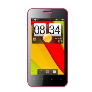 UMO优摩 W800至尊版智能手机4英寸屏安卓2.3 WIFI双卡移动联通3G