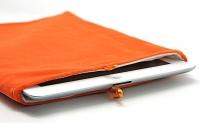 双层7寸8寸10寸平板电脑保护套绒布套绒毛袋 布套内包高档内胆包