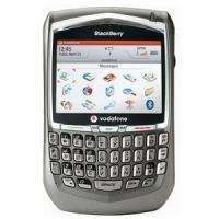 黑莓 8700V香槟色 Qwerty键盘中文输入 经典二手机推荐