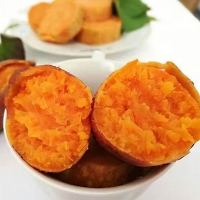 新鲜沙地红薯 地瓜蜜薯 香甜可口农家自种5斤装 重庆地方特产
