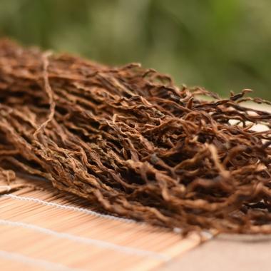 干豆角农家自制 长豆角干货 嫩豇豆干500g 重庆土特产