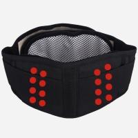 透气自发热 磁疗保健钢板护腰带 腰椎间盘突出腰肌劳损保暖