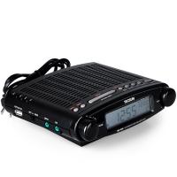 德生 MP-300 MP3播放+调频立体声收音机 带MP3