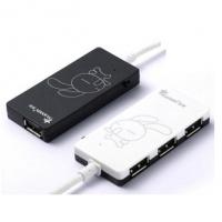 源欣YXH-43 扩展4个USB接口/HUB扩展坞/分线器 支持1TB硬盘