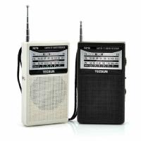 正品德生(Tecsun)R218收音机 实惠超值价!