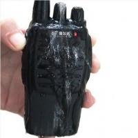 金飞迅A66 5W 1-15公里 民用手台无线对讲机 终身保修