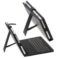 特价促销 平板电脑mid键盘皮套支架 7寸8寸10寸的都有