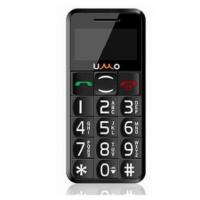 热卖UMO优摩L301 老人手机直板大按键大字体FM收音机手电筒