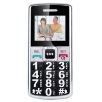 爆款老人手机!仅99新款大促 配1400毫安大电 彩屏老年机 正品行货大字体大屏防摔