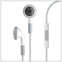 苹果原装iPhone4 4S 3GS touch4 ipad 2线控耳机 带麦克风