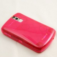 黑莓手机清水套 8300 8310 8320 透明套 保护套