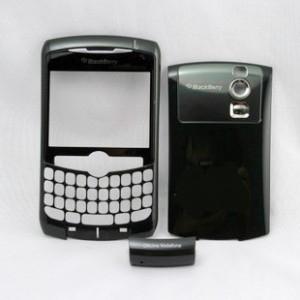 黑莓外壳8300 8310 8320  8330机壳 边框