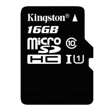 金士顿KingSton 16G TF卡 MicroSD卡 手机内存卡 存储卡