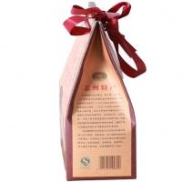 风味特产石宝寨忠州豆腐乳是怎么做的 红油/麻辣/香辣/白方/白菜/卤香850g六味礼盒装
