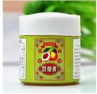香港星洲荳蔻膏/豆蔻膏65g防蚊虫咬伤婴幼儿童配方