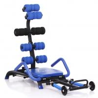 懒人减肥健腹机 收腹机腹部健身器材懒人减肥健腹机仰卧起坐
