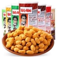 泰国大哥豆 大哥花生豆 芥末味 230克/罐 新货