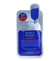 韩国可莱丝Clinie NMF针剂水库面膜10片 超强保湿补水