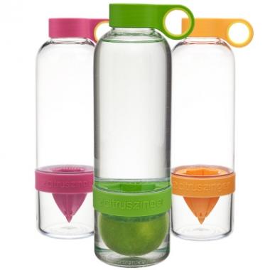 柠檬杯 CitrusZinger活力瓶非玻璃