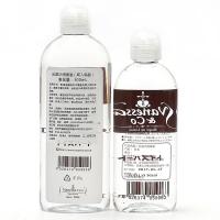 日本云泥沙人体润滑油 按摩油灌肠液 芸尼沙润滑剂