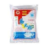 重庆市忠县特产水磨纯粮糯米粉忠州特产西厢阁汤圆粉750g