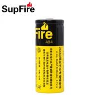 神火电池26650锂电池3.7v/4.2v大容量可充电强光手电筒专用动力锂电池配件