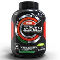 康比特正氮蛋白粉2270g 乳清蛋白质粉健身增肌粉运动5磅 突破瓶颈 新品上市