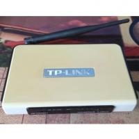 二手TP-LINK无线宽带路由器 普联TL-WR541G+中文54M无线路由器