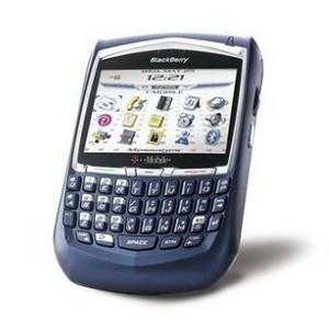 黑莓8700g全键盘一流速度与手感便宜智能手机 豪迈扬声器顶级商务享受