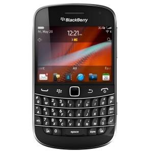 黑莓9900 加拿大原装全键盘智能手机 霸主地位无机可替