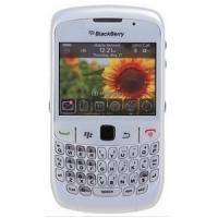 黑莓8520 光学触摸板设计 Curve最新力作OS5.0中文系统 智能音乐手机
