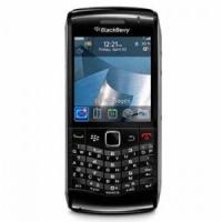 ST键盘设计 黑莓9100 时尚商务智能手机 Pearl系列经典机型