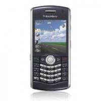 黑莓8110商务娱乐智能手机 原装软解代装软件99新便宜智能手机