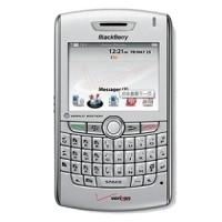 黑莓8830 电信CDMA插卡即用 3G双模便宜智能手机中文短信EVDO上网