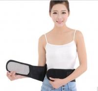 四季自发热磁疗保暖钢板护腰带腰间盘腰托劳损腰脱透气男女通用