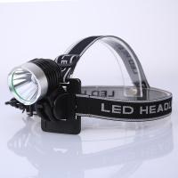 骑行车灯品牌哪个好 神火bl02双用USB头灯自行车灯二用款推荐