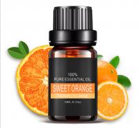 巴西甜橙精油 纯单方天然脸部保湿嫩肤香薰安神助睡眠买2送1