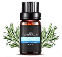 迷迭香精油紧致肌肤生发护发天然植物单方精油