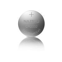南孚cr2032纽扣电池怎么样,5粒装采用锂电芯聚能技术强劲电力可以存放5年
