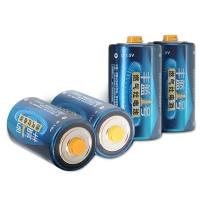 热水器电池换丰蓝1号南孚电池,D型一号常用于燃气灶收音机挂钟座钟等