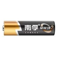 南孚7号碱性电池多少钱一节,南孚聚能环2代图片介绍三大优势电量更多25%
