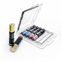 南孚五号AA电池有聚能环更耐用,12粒1.5V碱性lr6电池各类儿童玩具电器适用