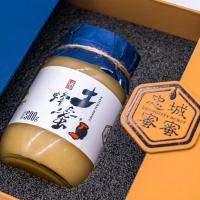 忠城蜜蜜天然野生土蜂蜜 优质百花蜜纯生态无添加爱心扶贫农产品