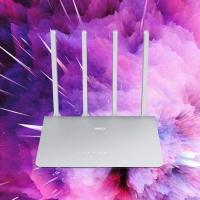 360双频路由器哪个好 360安全路由V2穿墙覆盖200平2.4G/5G双频畅快无比