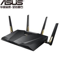全新升级asus华硕RT-AX88U 双频6000M游戏加速5G吃鸡